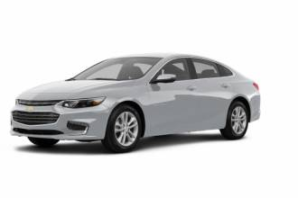 Chevrolet Lease Takeover in Toronto, Ontario: 2018 Chevrolet Malibu LT Redline Edition Automatic 2WD ID:#8913