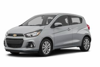 Transfer Chevrolet Lease Takeover in CALGARY: 2018 Chevrolet Spark 1LT Manual 2WD ID:#11107