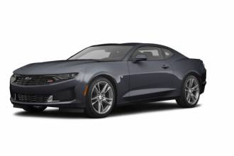 Chevrolet Lease Takeover in Toronto, ON: 2019 Chevrolet Camaro RS Automatic 2WD ID:#10315