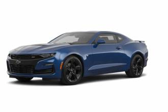 Chevrolet Lease Takeover in Vancouver BC: 2019 Chevrolet Camaro 2SS Automatic 2WD ID:#9965