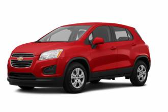 Chevrolet Lease Takeover in Toronto, Ontario : 2015 Chevrolet Trax ls Automatic 2WD