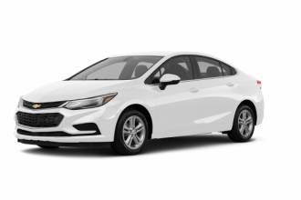 Chevrolet Lease Takeover in Toronto, ON: 2017 Chevrolet Cruze LT Automatic 2WD