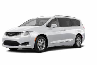 Chrysler Lease Takeover in Markham, ON: 2017 Chrysler Pacifica Touring-l plus Automatic 2WD