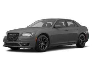 Chrysler Lease Takeover in Hamilton, ON: 2017 Chrysler S Automatic 2WD