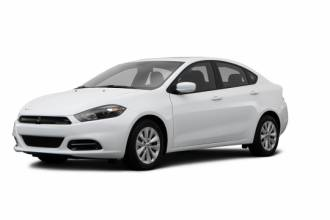 Dodge Lease Takeover in Niagara Falls, ON : 2014 Dodge Dart SXT Automatic AWD