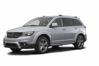 Dodge Lease Takeover in Calagry, AB: 2017 Dodge Journey GT Automatic AWD