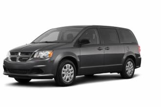 Dodge Lease Takeover in Ajax, ON: 2018 Dodge Grand Caravan Ce Automatic 2WD