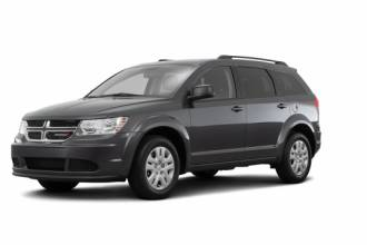 Dodge Lease Takeover in Victoria, BC: 2018 Dodge Journey SD Automatic 2WD