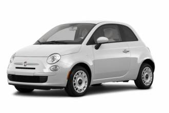 FIAT Lease Takeover in Calgary, AB: 2013 FIAT 500 Pop Automatic 2WD