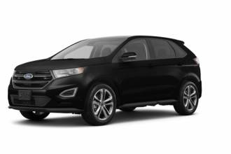 Ford Lease Takeover in Brampton : 2017 Ford Edge Sport Automatic AWD ID:#8942