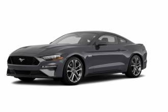 Lease Transfer Ford Lease Takeover in Edmonton AB: 2018 Ford 2018 Mustang GT PREMIUM Automatic 2WD