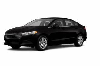 Ford Lease Takeover in Kitchener, ON: 2013 Ford Fusion SE Ecoboost Automatic 2WD