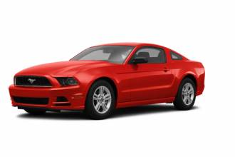 Ford Lease Takeover in Mississauga : 2014 Ford Mustang Automatic 2WD