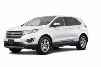Ford Lease Takeover in Montreal, BC: 2017 Ford Edge Automatic AWD