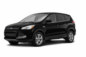 Ford Lease Takeover in Toronto, ON: 2017 Ford Escape SE Automatic 2WD
