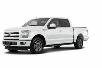 Ford Lease Takeover in Saskatoon: 2017 Ford F150 Lariat Automatic AWD
