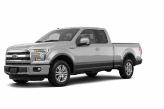 Ford Lease Takeover in Sudbury, ON: 2017 Ford F-150 Sport Automatic AWD