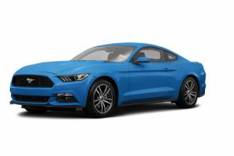 Ford Lease Takeover in Toronto, ON: 2017 Ford Mustang Eco Booster Automatic 2WD