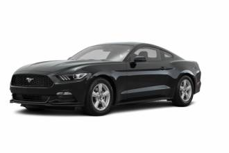 Ford Lease Takeover in Ottawa: 2017 Ford Mustang Manual 2WD ID:#4822