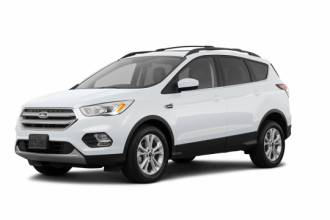 Ford Escape Lease >> Ford Lease Takeover In Surrey Bc 2018 Ford Escape Titanium