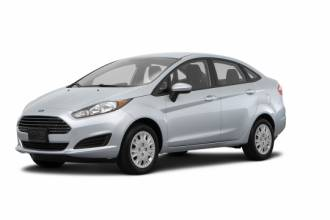 Ford Lease Takeover in Kingston, ON: 2018 Ford Fiesta S Manual 2WD