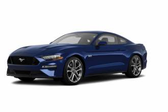 Ford Lease Takeover in Toronto, ON: 2018 Ford Mustang Automatic 2WD