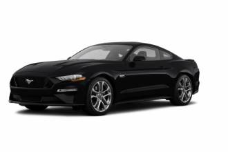 Ford Lease Takeover in Waterloo, ON: 2018 Ford Mustang GT Premium Automatic 2WD