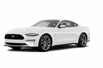 Ford Lease Takeover in Winnipeg, ON: 2018 Ford Mustang gt Premium Manual 2WD