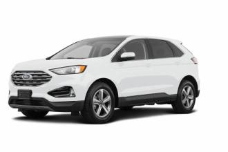 Ford Lease Takeover in Kelowna, BC: 2019 Ford Edge SEL Automatic AWD
