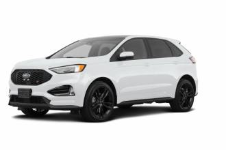Ford Lease Takeover in Brampton, ON: 2019 Ford Edge ST Automatic AWD