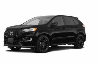 Ford Lease Takeover in Gatineau, QC: 2019 Ford Edge ST Automatic AWD