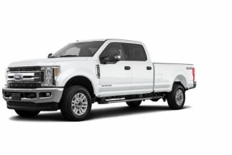 Ford Lease Takeover in Toronto, ON: 2019 Ford F350 Automatic AWD