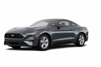 Ford Lease Takeover in Scarborough, ON: 2019 Ford Mustang Automatic 2WD