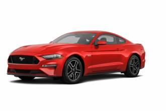 Ford Lease Takeover in Hamilton, ON: 2019 Ford Mustang GT Automatic 2WD