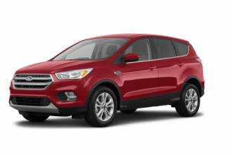 Ford Escape Lease >> Lease A 2019 Ford Escape S Automatic 2wd In Canada Leasecosts Canada