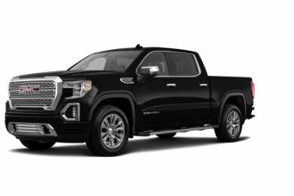 GMC Lease Takeover in Peterborough: 2019 GMC 1500 Limited Double Cab Automatic AWD ID:#10581