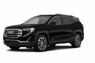 GMC Lease Takeover in Vancouver, BC: 2019 GMC Terrain Automatic AWD ID:#9122