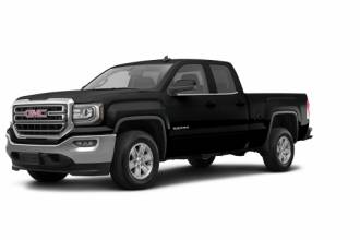 GMC Lease Takeover in Langley, BC: 2016 GMC Sierra SLE Double Cab Automatic AWD