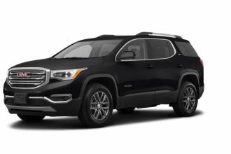 GMC Lease Takeover in Markham, ON: 2017 GMC Acadia SLT Automatic AWD