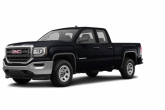 GMC Lease Takeover in La Prairie , QC : 2018 GMC Sierra Elevation 1500 4X4 Automatic AWD