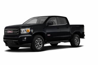 GMC Lease Takeover in Calgary AB: 2019 GMC Canyon SLT Automatic AWD