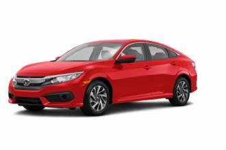 Honda Lease Takeover in Hamilton: 2017 Honda Civic EX Automatic 2WD ID:#8104