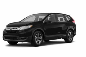 Honda Lease Takeover in duncan, bc : 2018 Honda LX Automatic AWD