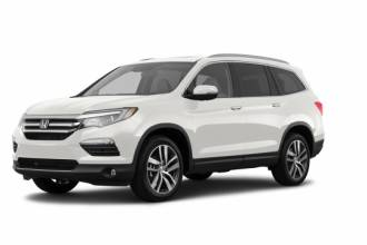 Honda Lease Takeover in Brampton: 2018 Honda Touring Automatic AWD ID