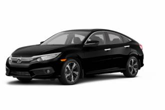 Honda Lease Takeover in Winnipeg, MB: 2016 Honda Civic Turing Automatic 2WD