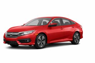 Honda Lease Takeover in Winnipeg, MB: 2017 Honda Ex-T Automatic 2WD