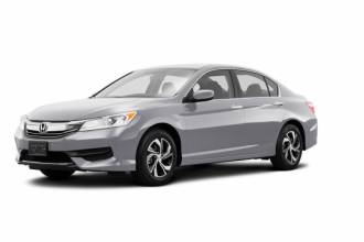 Honda Lease Takeover in Brampton, ON: 2017 Honda LX Automatic AWD