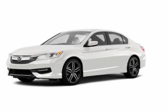 Honda Lease Takeover in Thorold, ON: 2017 Honda Sport Manual 2WD