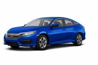 Honda Lease Takeover in Moncton, NB: 2018 Honda Civic LX CVT 2WD