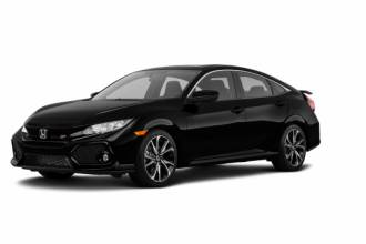 Honda Lease Takeover in Oakville: 2018 Honda Civic SE Automatic 2WD